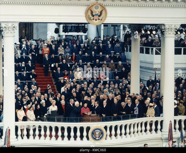 20th century nixon stock photos 20th century nixon stock for First president to be inaugurated on january 20