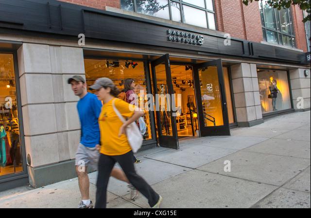 Brooklyn way clothing store