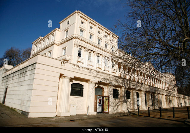 Regency london stock photos regency london stock images for 17 carlton house terrace london