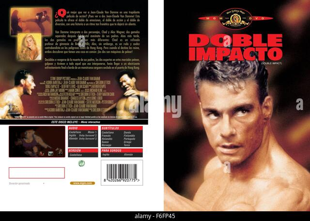 double impact full movie van damme english version