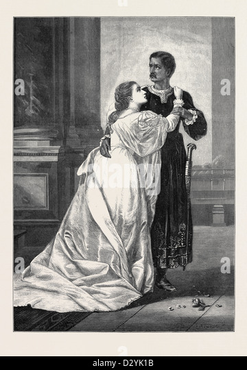 """the role and importance of iago in othello the moor of venice Othello paper in the short story """"othello, the moor of venice"""" by william othello's trust in iago iago plays a main role throughout the."""