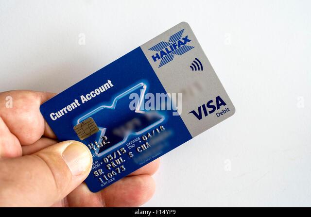 Debit Cards European Travel