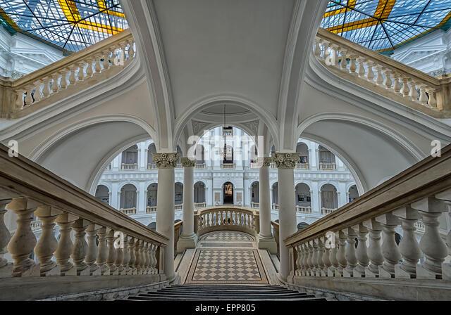 Warsaw University Library   Warsaw, Poland - SkyscraperCity