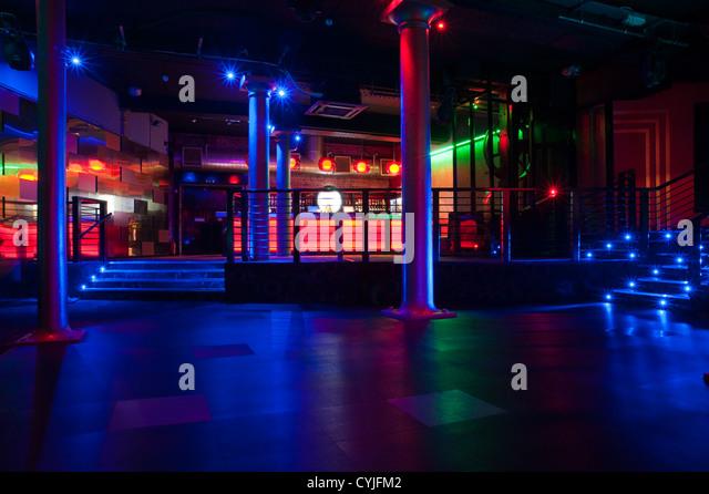Dance Floor Club Stock Photos Dance Floor Club Stock