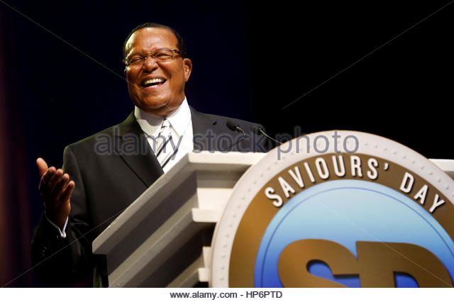 the life and leadership of the religious leader louis farrakhan Louis farrakhan is the leader of the nation of islam, an african-american movement and organization rooted in elements of traditional islam and black nationalism.