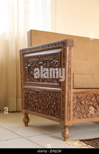 Wooden Carved Furniture Stock Photos Wooden Carved Furniture Stock Images Alamy