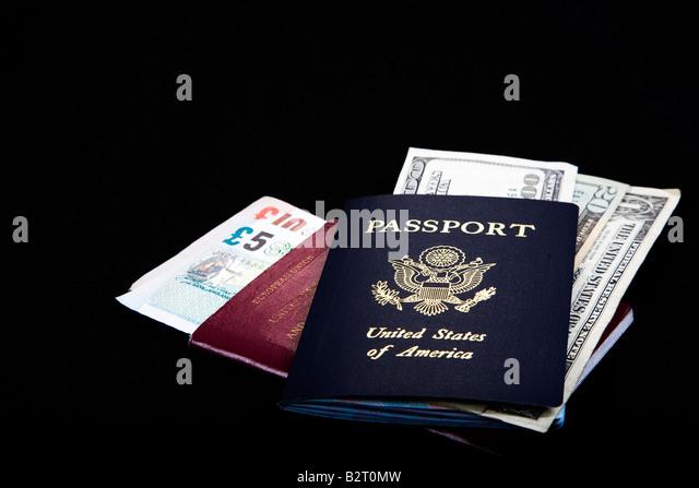Passport Control Usa Stock Photos Amp Passport Control Usa
