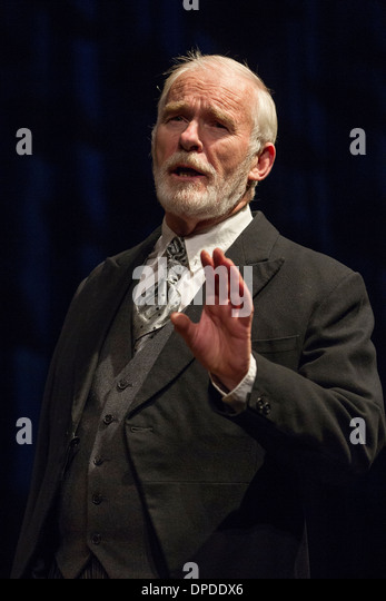 ian mcelhinney stones in his pockets