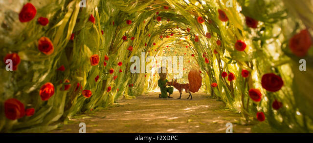 Petit prince stock photos petit prince stock images alamy for Jardin royal toulouse