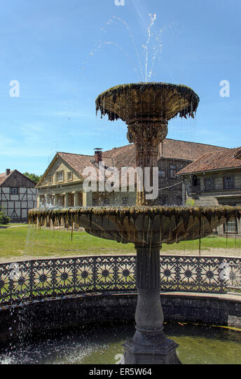 bad lauterberg stock photos & bad lauterberg stock images - alamy, Hause ideen
