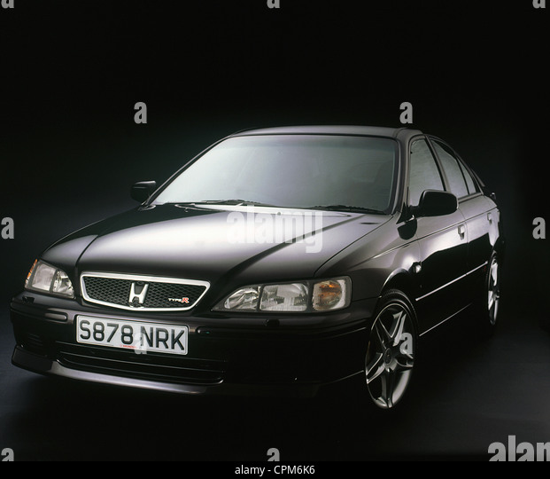 honda accord car stock photos honda accord car stock images alamy. Black Bedroom Furniture Sets. Home Design Ideas