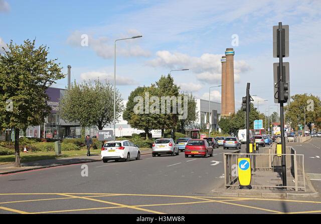 Ikea Croydon Car Wash