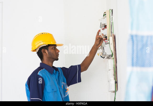 House Wiring Book India