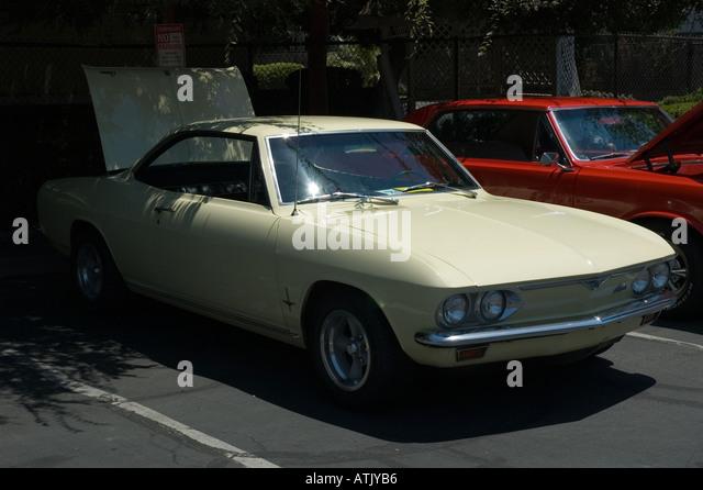 San Dimas Classic Cars
