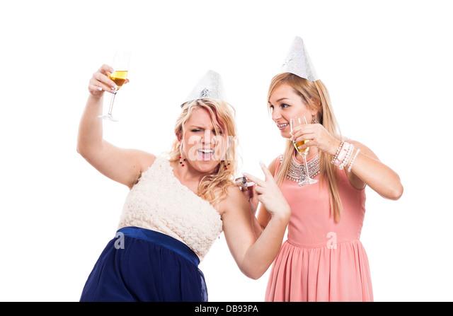 Drunk Women Stock Photos Amp Drunk Women Stock Images Alamy