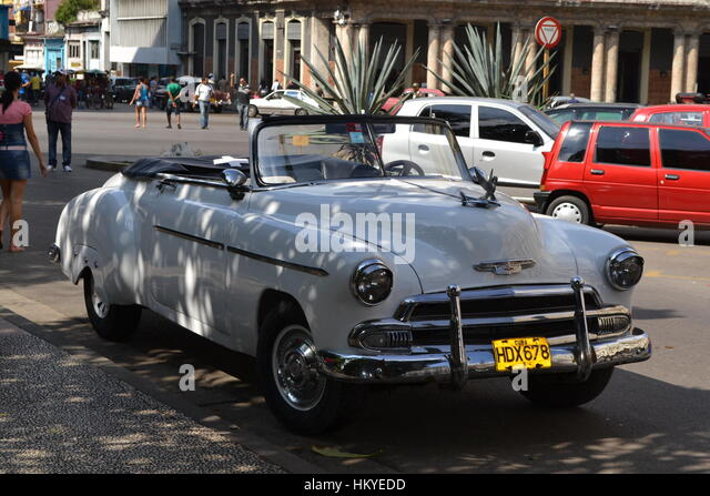 Used classic stock photos used classic stock images alamy for Classic american convertibles