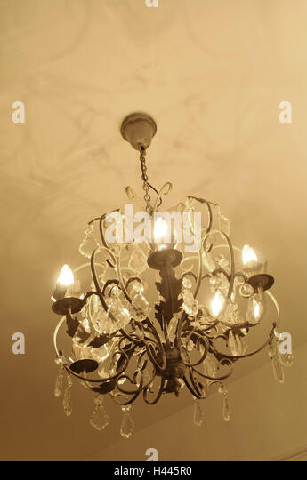 Crystal Chandeliers Chandelier Stock Photos Amp Crystal
