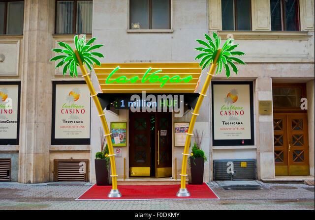 CityPalais Casino Duisburg – Germany | Casino.com Australia