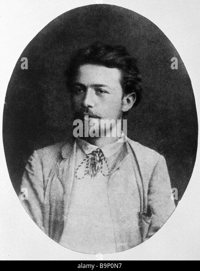 the mastery of anton chekhov a writer Celebrated for his innovative methods in prose fiction and drama, anton chekhov is known for his ability to combine both tragedy and comedy in works that.