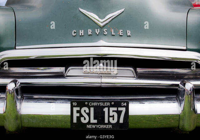Cars Chrysler Stock Photos Amp Cars Chrysler Stock Images Alamy