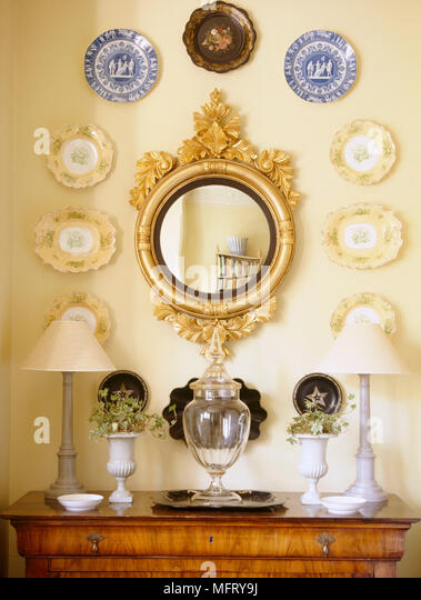 Colorful Decorative Plates For Walls Vignette - Wall Art Design ...