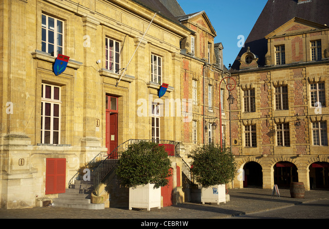 Charleville stock photos charleville stock images alamy - Office du tourisme charleville mezieres ...