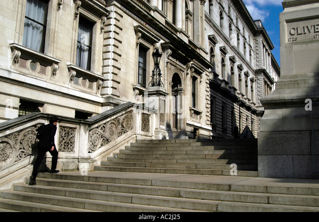 Civil service stock photos civil service stock images alamy - British foreign commonwealth office ...