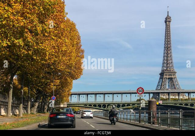 highway autumn jam stock photos highway autumn jam stock images alamy. Black Bedroom Furniture Sets. Home Design Ideas