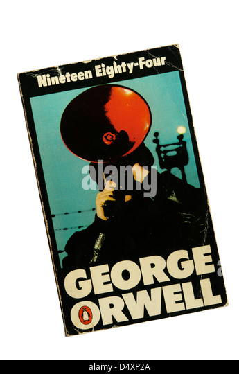 "george orwells nineteen eighty four essay The case of george orwell"" by richard a epstein • ""composing nineteen eighty-four: 1984 final essay on george orwell's novel 1984docx."