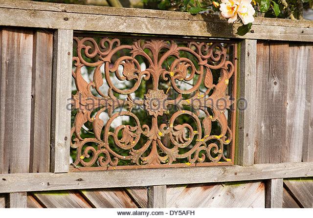decorative grille stock photos decorative grille stock images alamy. Black Bedroom Furniture Sets. Home Design Ideas