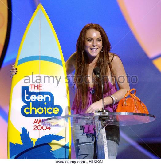 Lindsay lohan World Music Awards