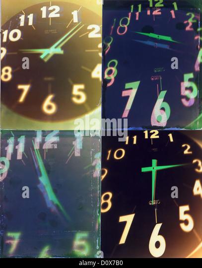 Clocks Stock Photos Amp Clocks Stock Images Alamy