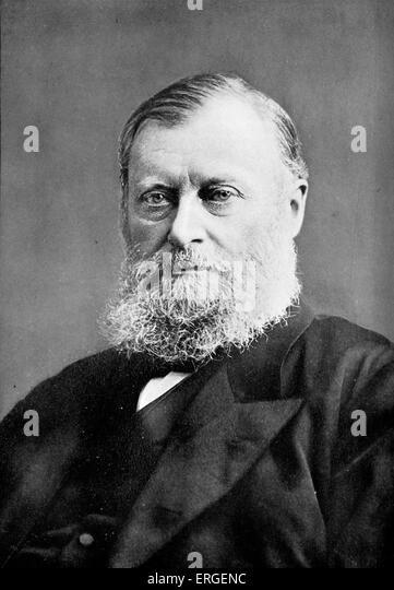 <b>William Edward</b> Forster - English industrialist, philanthropist and Liberal ... - william-edward-forster-english-industrialist-philanthropist-and-liberal-ergenc