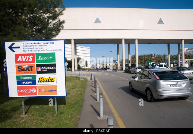Europcar Airport Stock Photos Amp Europcar Airport Stock