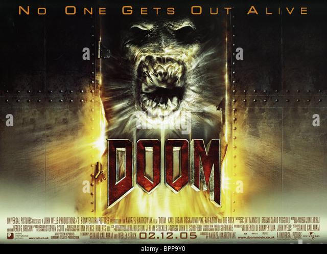 doom film stock photos amp doom film stock images alamy
