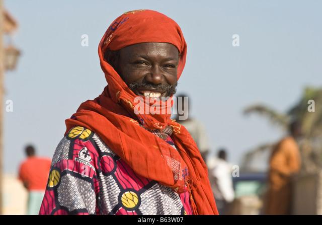 Dating en senegalesiske mann