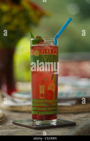 Tiki Bar Stock Photos Amp Tiki Bar Stock Images Alamy
