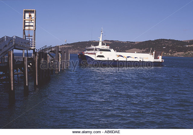 Ferry For Kangaroo Island Leaves From Where