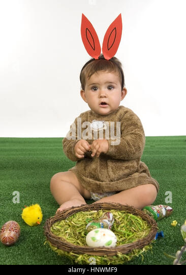 rabbit costumes stock photos rabbit costumes stock images alamy. Black Bedroom Furniture Sets. Home Design Ideas