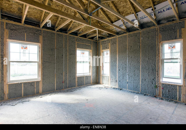 Interior Insulation Stock Photos Interior Insulation Stock Images Alamy