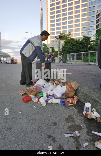 Littering Food Stock Photos Amp Littering Food Stock Images