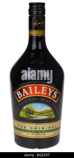 how to drink baileys irish cream liqueur