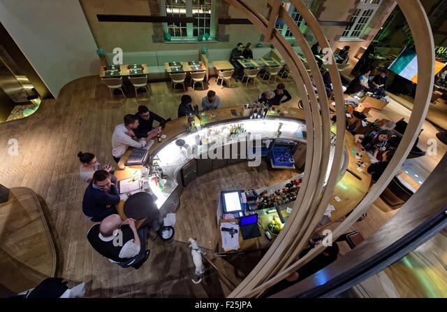 Brasserie Les Haras Stock Photos & Brasserie Les Haras Stock Images ...