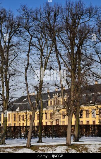 Knigliche Grten Hannoverherrenhausen Stock Photos & Knigliche