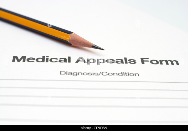 Health Insurance Appeal Letter & The Appeals Process - All You ...