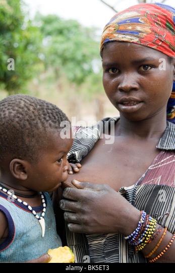 Pin African-women-breastfeeding-animals on Pinterest