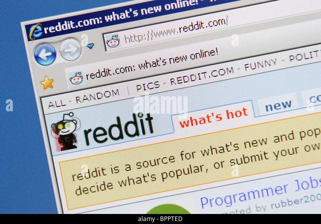 Stock options reddit