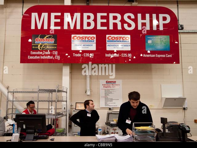 Costco coupon new membership