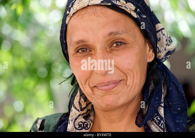 Uzbek dating customs