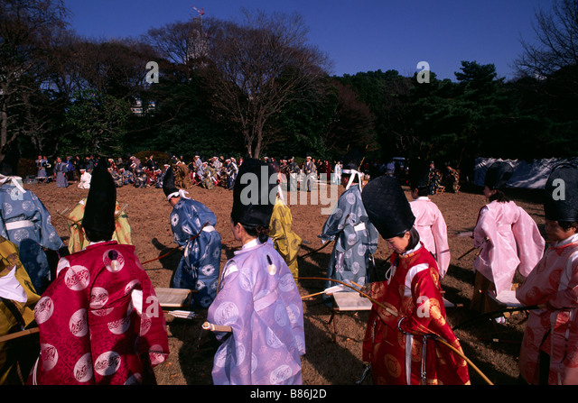 archers at meiji shrine check out archers at meiji shrine